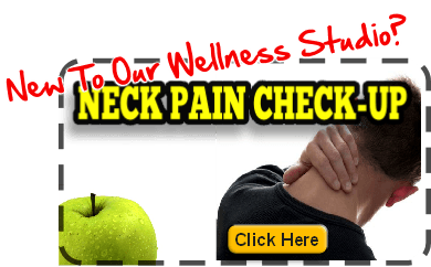 Denver Chiropractor Neck Pain