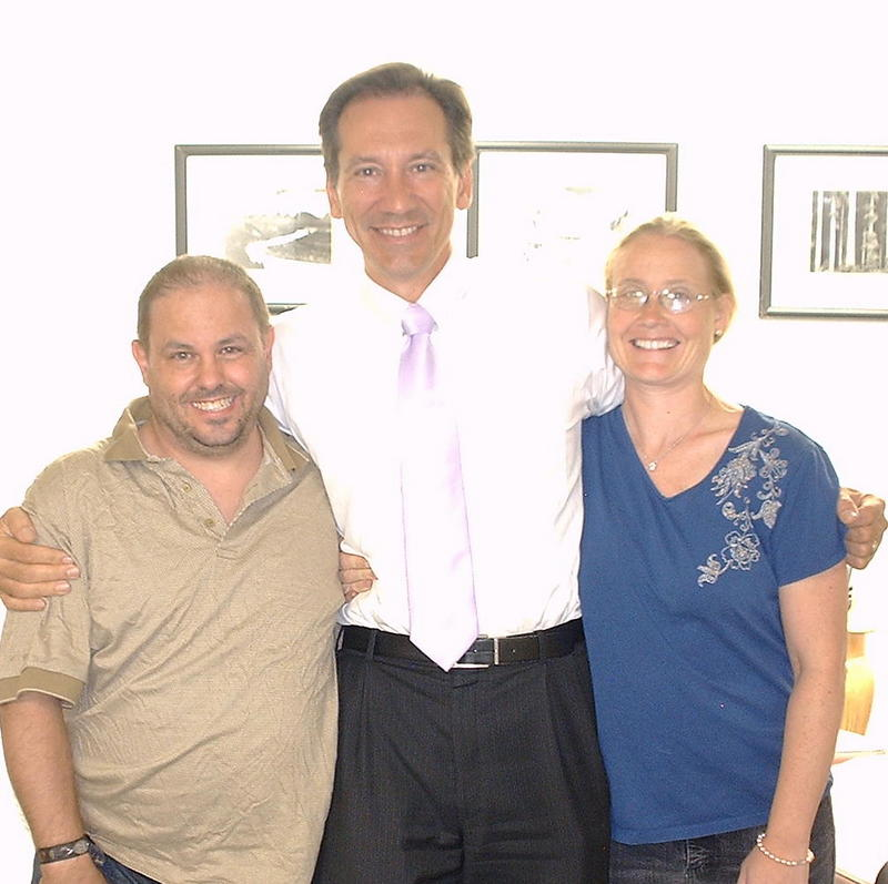 Denver Chiropractor Robert Ebeling DC PC of A-Just-A-Ble Chiropractic Center http://www.youneedmeback.com